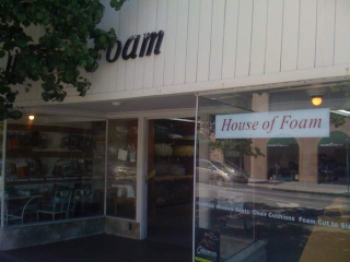 House of foam