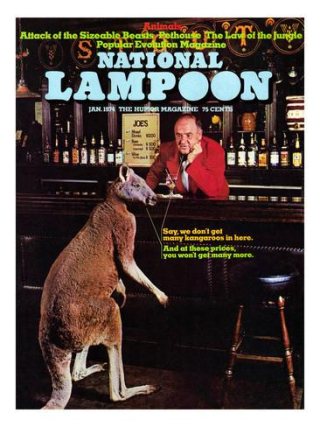 National-lampoon-january-1974-animals-kangaroo-at-the-bar_a-G-8677956-9201947