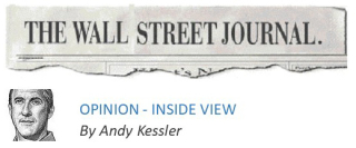 WSJ logo Inside View